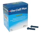 Lancetas  Glucómetro On Call
