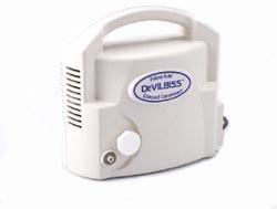 Compresor Nebulizador Marca Devilbiss Modelo 3655d