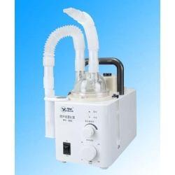 Nebulizador ultrasonico de doble canal