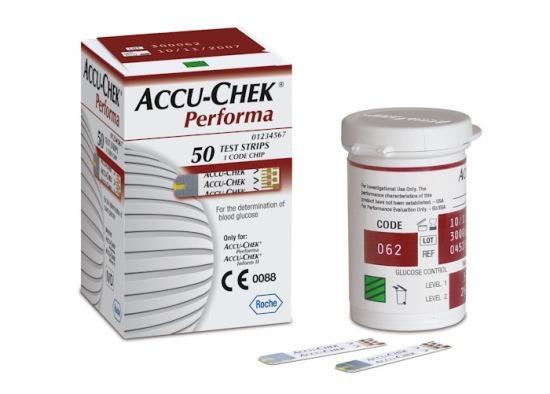 Accu-Chek Performa