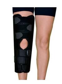 Inmovilizador de rodilla post-operatorio