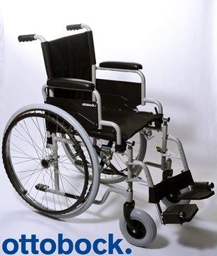 Silla de ruedas 18