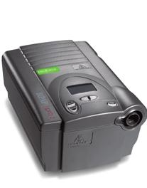REMstar plus, CPAP System