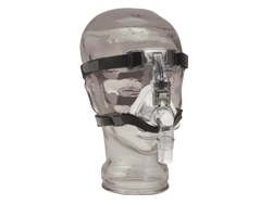 Mascarilla Para CPAP FLXST STD GEL