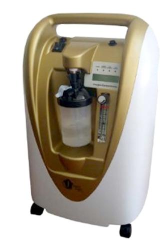Concentrador De Oxígeno Y Nebulizador K5bw 5 Lts