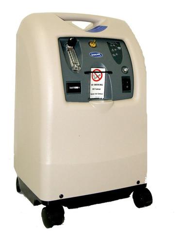 Concentrador De Oxigeno 5 Lts Invacare Perfecto 2 Made Eua