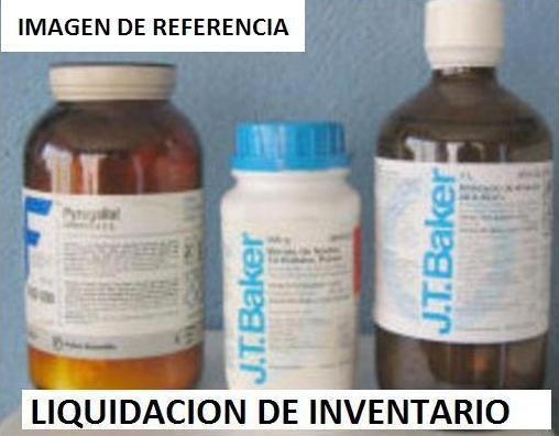 Acido Sulfosalicilico 2-Hid. 500 gr