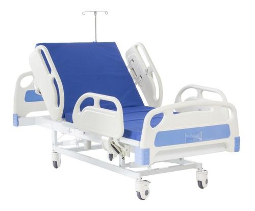 Cama Hospitalaria Electrica 3 Posiciones De Lujo Ml004-1
