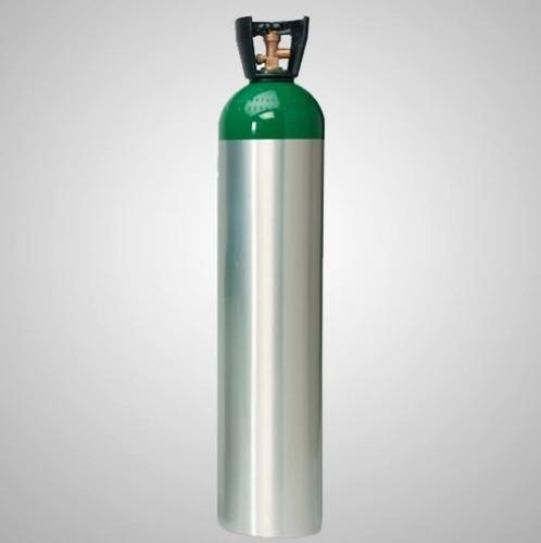 Tanque De Oxigeno Cilindro Mm 3453 Lts