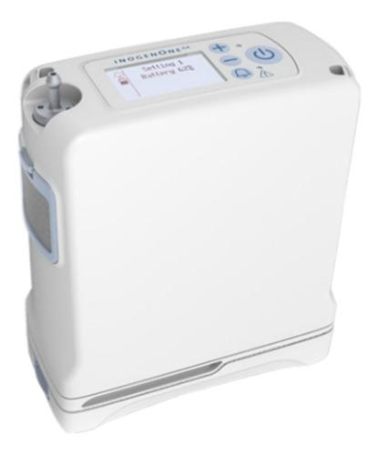 Concentrador Oxígeno Portátil Inogen G4 Accesorios Incluidos