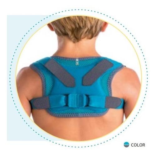Corrector De Postura Infantil Orliman Op1130