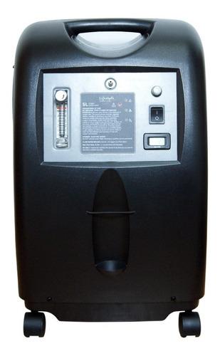 Concentrador De Oxigeno 5 Litros Grado Medico Lifestyle