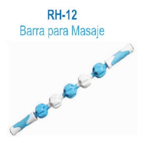 Barra Rodillo Para Dar Masaje Super Confort Rh12