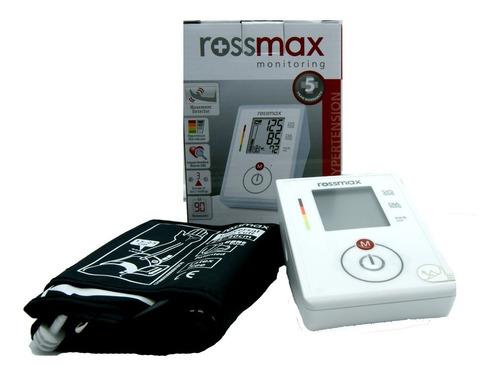 Baumanometro Automatico Digital De Brazo Rossmax Ch155f