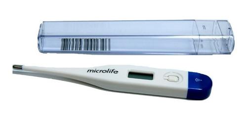 Termometro Digital 60 Segundos Microlife Mt3001 Punta Rigida