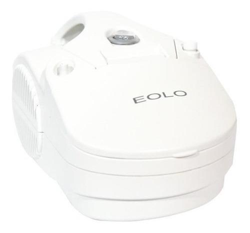 Compresor Nebulizador Ca-mi Eolo Aerosolterapia Presion Seco