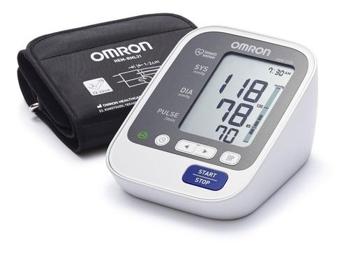 Monitor De Presión Arterial Digital De Brazo Omron Hem-7130