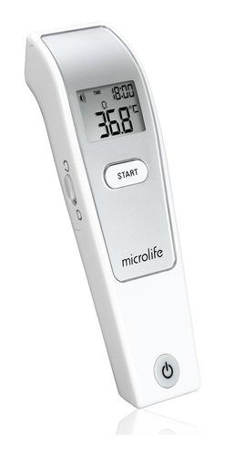 Termometro Infrarrojo No Contacto Nc100 Microlife