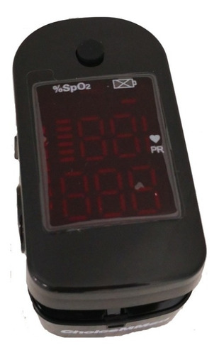 Oximetro De Pulso  Digital Choicemmed Md300c1c