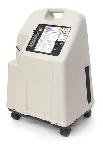 Concentrador De Oxigeno 10 Lts Invacare Platinum