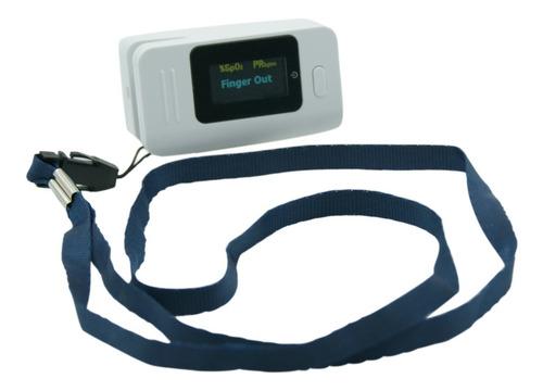 Oximetro Contec Cms50d4 Monitor De Oxigenación Sanguínea