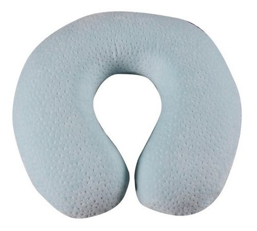 Almohada Para Cuello Memory Foam Home Care Rf13-1