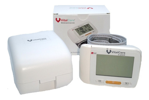Baumanómetro Digital Para Muñeca Ye 8600a Vital Care