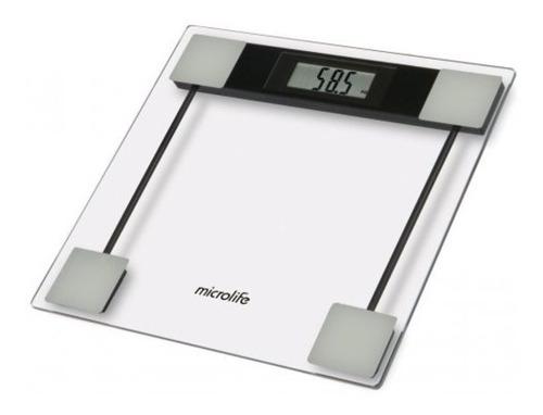 Bascula Digital De Peso Microlife Ws50