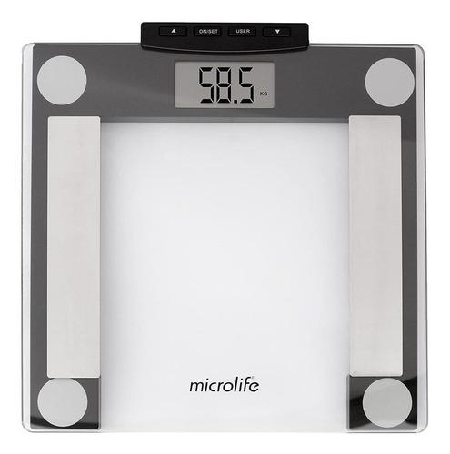 Báscula Digital Microlife Ws90