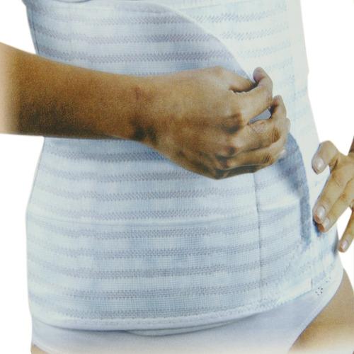 Faja Larga Post Parto Y Post Cirugia Body Secret 710